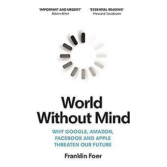 Verden uten sinn