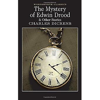 The Mystery of Edwin Drood (Wordsworth Classics)