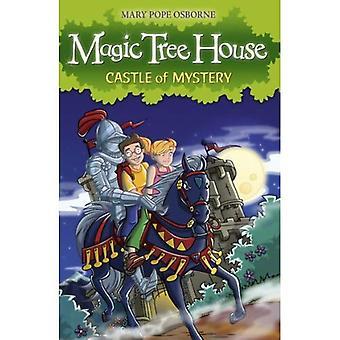 The Magic Tree House 2: Castle of Mystery (Magic Tree House)