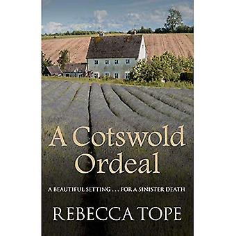 A Cotswold Ordeal (Cotswold� Mystery Series)