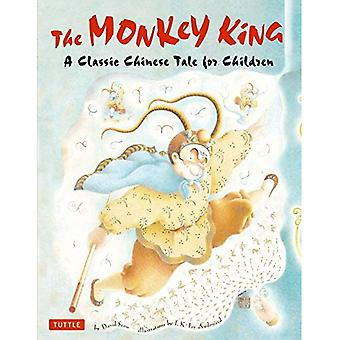 The Monkey King: A Classic� Chinese Tale for Children