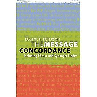 MESSAGE CONCORDANCE