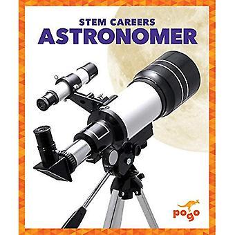 Astronomer (Stem Careers)