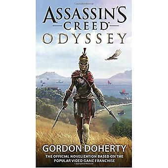 Assassin's Creed Odyssey (the Official Novelization) (Assassin's Creed)