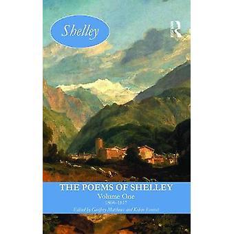 The Poems of Shelley by Matthews & Geoffrey
