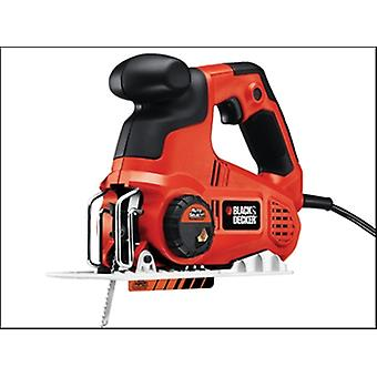 Black & Decker KSTR8K AutoSelect Straight Cut Saw 600 Watt 240 Volt