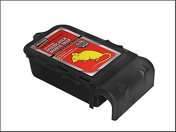 Pest-Stop Systems Multicatch Mouse Trap Plastic