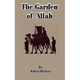 Garden of Allah The by Hichens & Robert