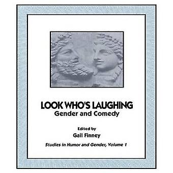Look Whos Laugh StudGenderC by Finney & Gail