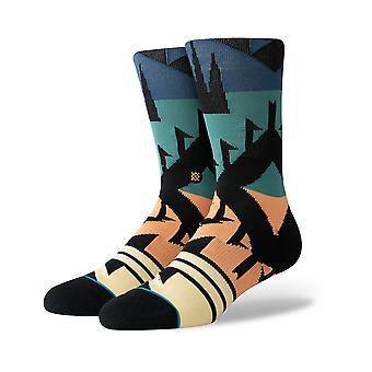 Haltung Zuma Crew Socken