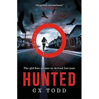 Hunted - (The Voices Book 2) by Hunted - (The Voices Book 2) - 97814722