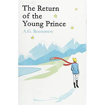 The Return of the Young Prince by The Return of the Young Prince - 97