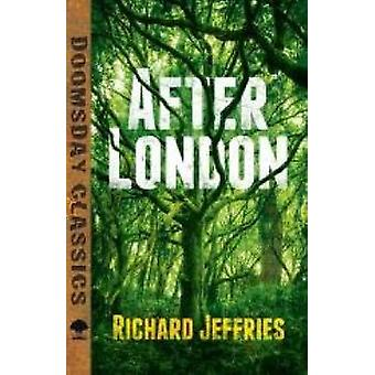 After London by Richard Jefferies - 9780486797496 Book