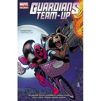 Guardians Team-Up Vol. 2 - Volume 2 by Bill Willingham - Paul Scheer -