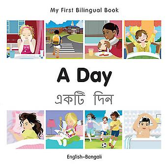 A Day by Milet Publishing - 9781785080364 Book