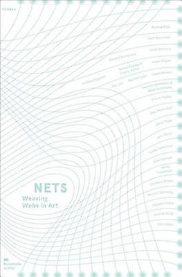 Nets - Weaving Webs in Art by Anette Husch - Anette H& xfc Sch - Natas