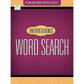 Intriguing Word Search by Pegasus - 9788131931134 Book