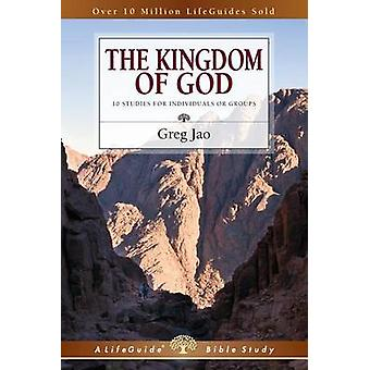 The Kingdom of God by Greg Jao - 9780830830992 Book