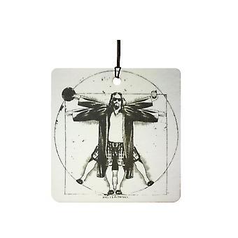 Ambientador de aire de Vitruvio loco