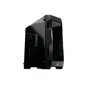 Antec df500 case gaming midi-tower micro atx mini-itx 2xusb 3.0
