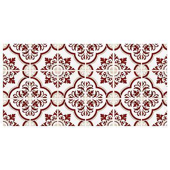 Hapro Vinyl carpet Hapro Estoril red (Decoration , Carpets)