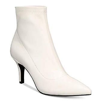 INC International Concepts Bray Sock Booties Bright White Size 5.5M (en anglais)