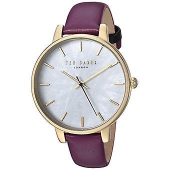 Ted Baker Clock Woman Ref. TE15200002