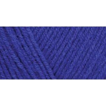 Red Heart Comfort Yarn Royal E707d 3166