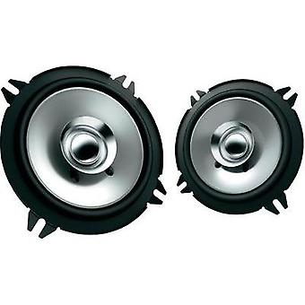 Flush mount full range speaker 250 W Kenwood KFC-E1355