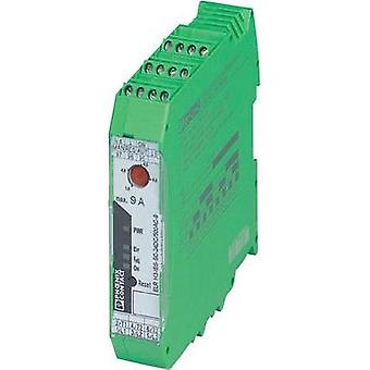 Magnetic starter 1 pc(s) ELR H3-IES-SC- 24DC/500AC-9 Phoenix Contact Current load: 9 A Switching voltage (max.): 550 Vac