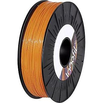 Filament Innofil 3D ABS-0111A075 ABS plastic 1.75 mm Orange 750 g