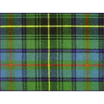 MacInnes Hunting, Ancient - Pure Wool Tartan