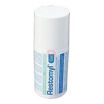 DFV Restomyl Gel 30 Ml (Dogs , Grooming & Wellbeing , Dental Hygiene)