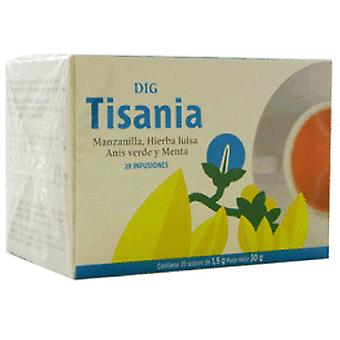 Deiters Digestive Tisania 5 (Dietetics and nutrition)