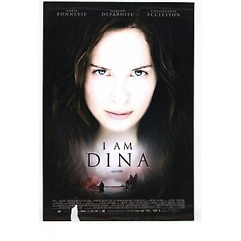 I Am Dina Movie Poster (11 x 17)