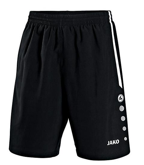 James performance short mens black 6297