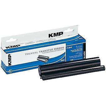 KMP Thermal transfer roll (fax) replaced Sharp UX-6CR Compatible