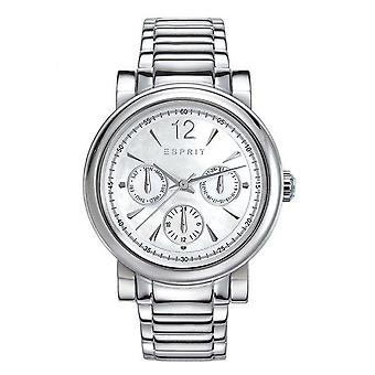 ESPRIT collection ladies watch wristwatch Penia stainless steel EL102032F07