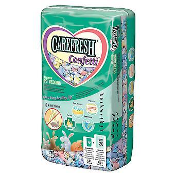 Sorgløs konfetti 10 liter
