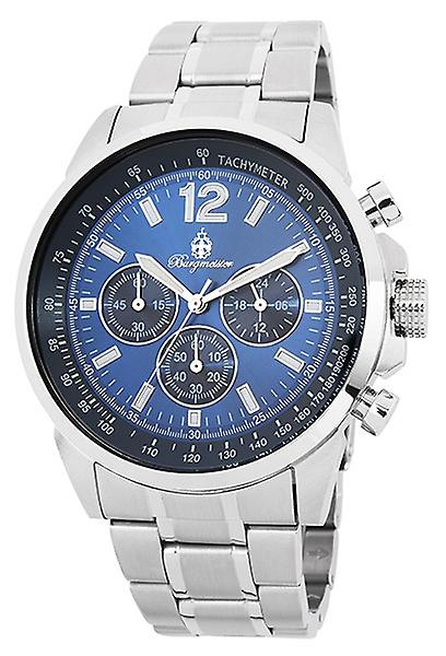 Burgmeister Gents Chronograph Washington BM608-131
