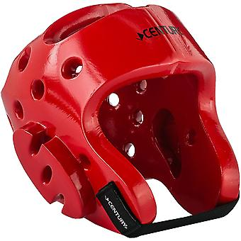 Century Martial Arts Student Sparring Headgear - Red - karate taekwondo foam