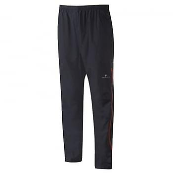 Trail Tempest Pant Black/Fire Mens