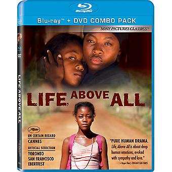 Life*Above All [BLU-RAY] USA import