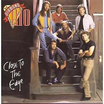 Diamond Rio - Close to the Edge [CD] USA import