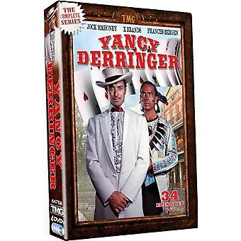 Yancy Derringer: The Complete Series [DVD] USA import