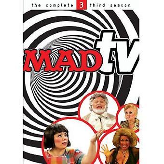Mad TV: Season 3 [DVD] USA import