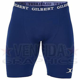 GILBERT xact thermo under short [navy]
