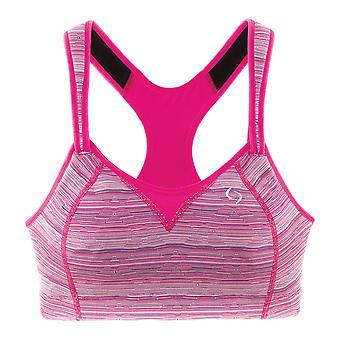 Moving comfort sports bra rebound racer pink - 350037-632