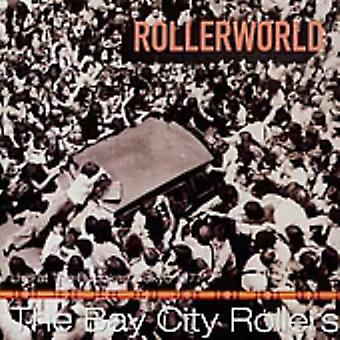 Bay City Rollers - Rollerworld [CD] USA import