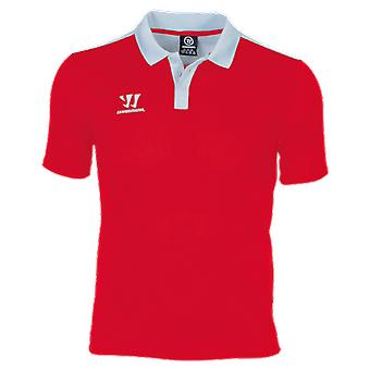 Warrior Alpha Pro Polo Herren
